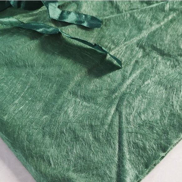 PET Filament Vegetation Nonwoven 300GSM Silt Bags For Pumps